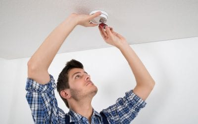 5 Tips for Smoke Detector Placement