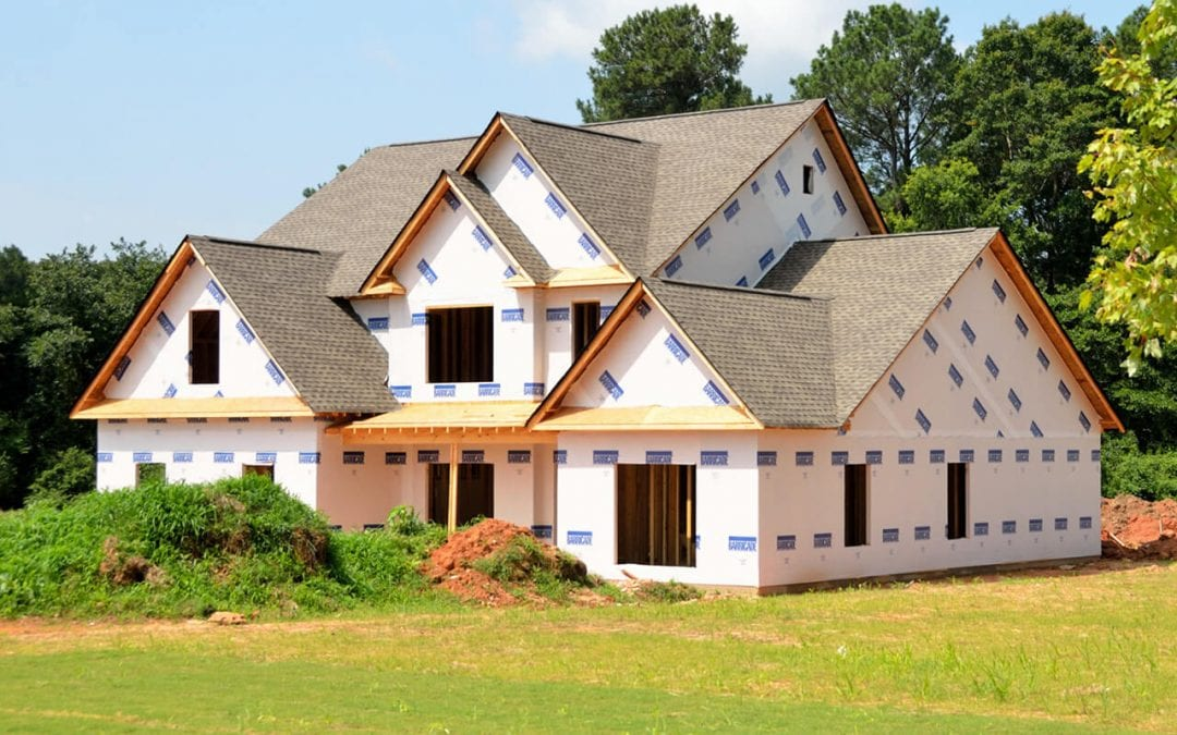 Home Inspection on New Construction