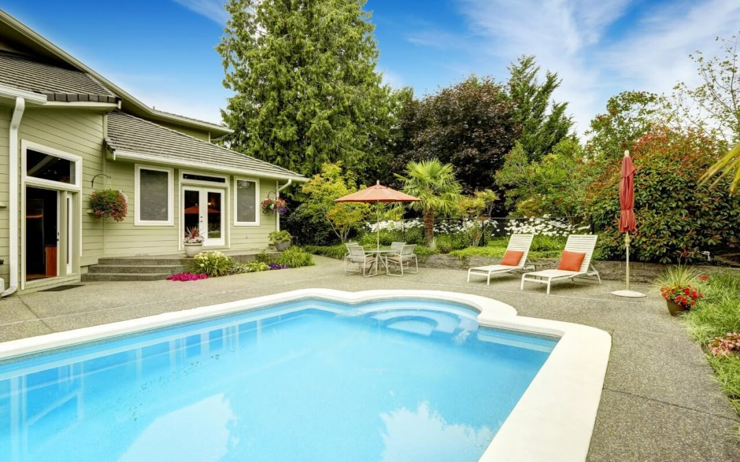 5 Easy Ways to Update Your Pool